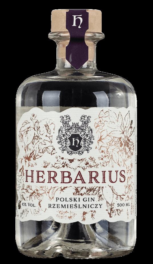 herbarius-polski-gin-rzemieslniczy-butelka